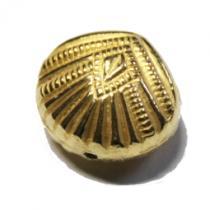 Silber (925/-) vergoldet