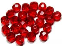 Glasschliff 6mm