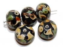 Rondell Kaleidoskop, 5 Stück