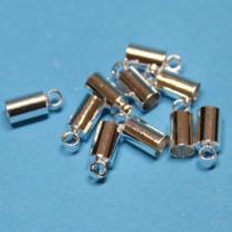Endkappen für Bänder 3 - 3,5 mm, 10 Stück